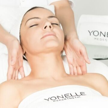 Wieczór Beauty z Yonelle Medesthetic